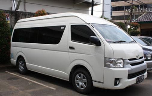 Rental Mobil Madiun Melayani Sewa Mobil Carter ELF Wisata Murah