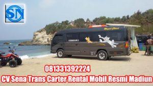 CV Sena Trans Carter Rental Mobil Resmi Madiun Jalan Serayu Timur No.57 RT 43 RW 15 , Pandean, Taman, Kota Madiun, Jawa Timur 63133 081331392224